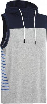Dámský sportovní top s kapucí Kari Traa Lin Hood Tee