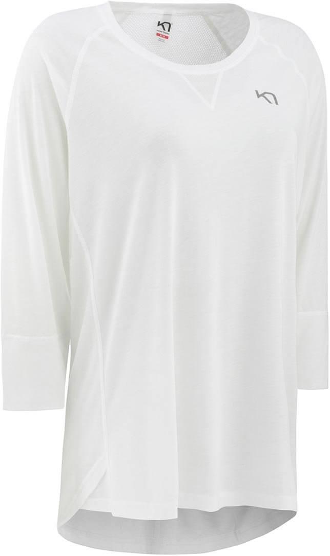 Dámské sportovní triko Kari Traa Julie 3/4 Sleeve