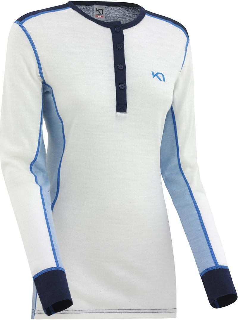 Dámské sportovní triko Kari Traa Flette Ls