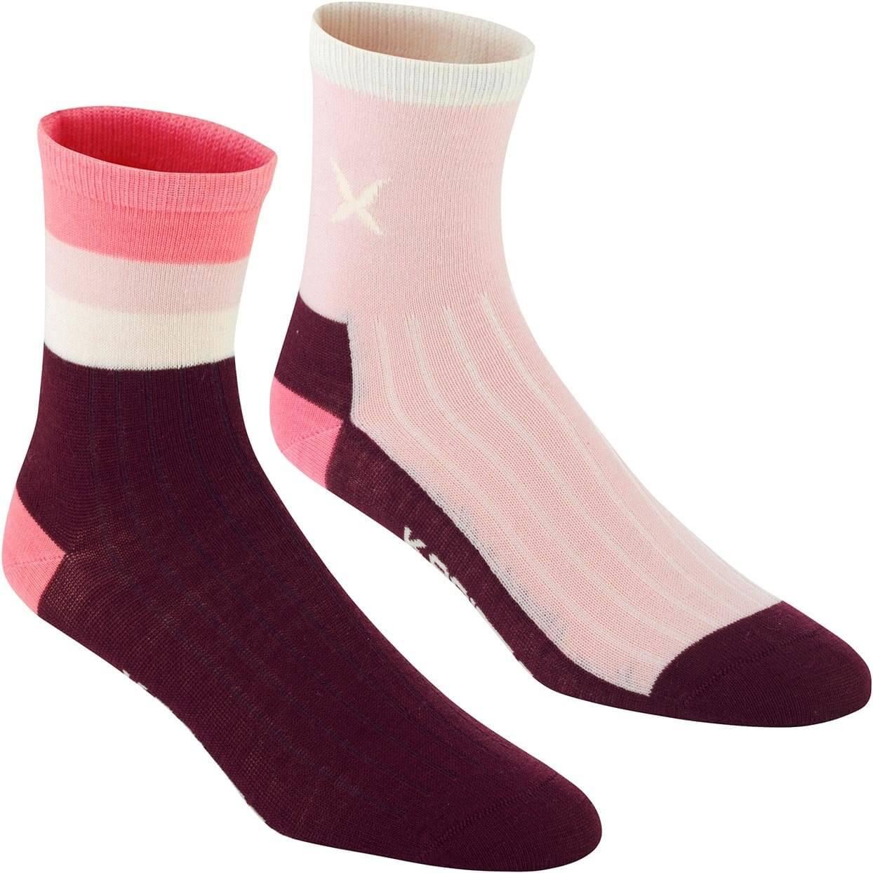 Dámské sportovní ponožky Kari Traa Storetå Sock 2pk