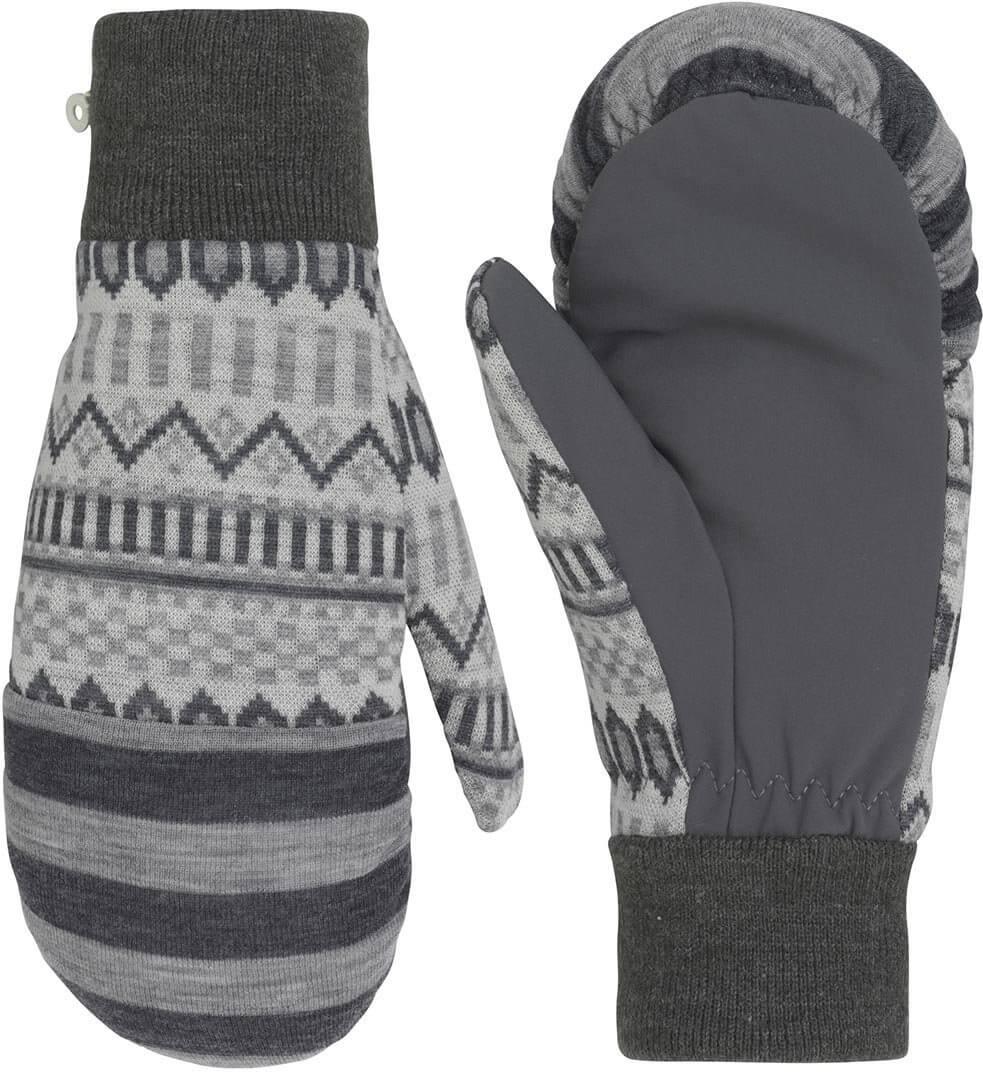 Dámské stylové rukavice Kari Traa Åkle Mitten