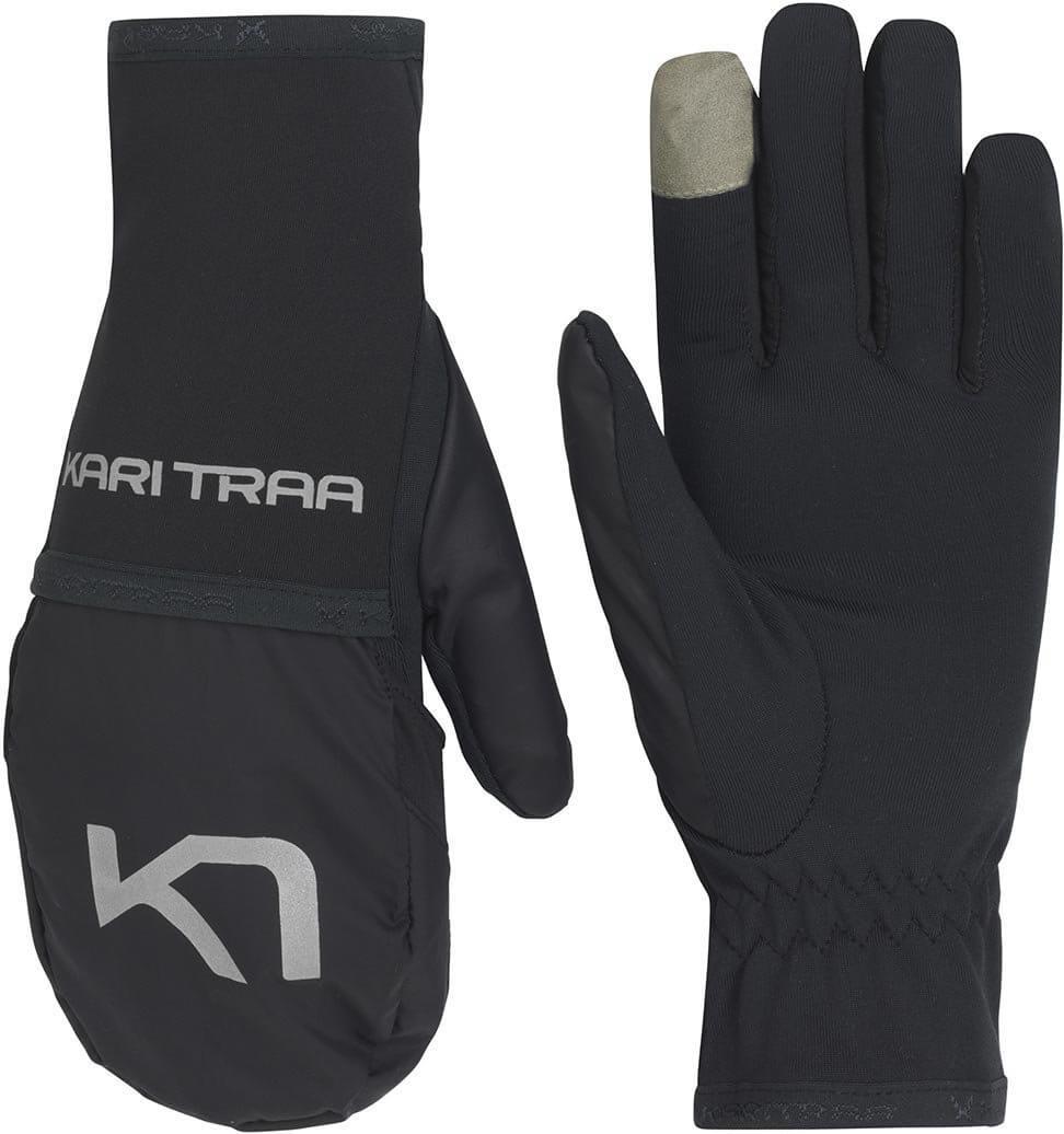 Dámské sportovní rukavice Kari Traa Lise Glove
