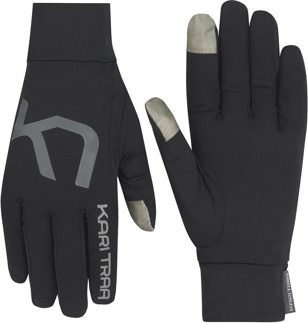 Dámské sportovní rukavice Kari Traa Myrblå Glove