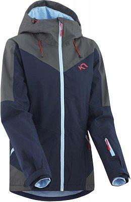 Dámská lyžařská bunda Kari Traa Bump Jacket