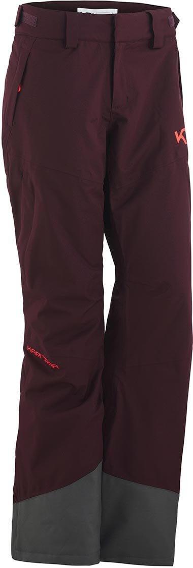 Dámské lyžařské kalhoty Kari Traa Front Flip Pant
