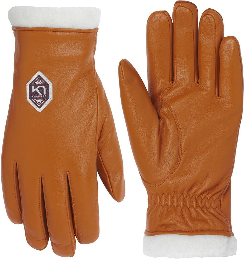 Dámské stylové rukavice Kari Traa Himle Glove