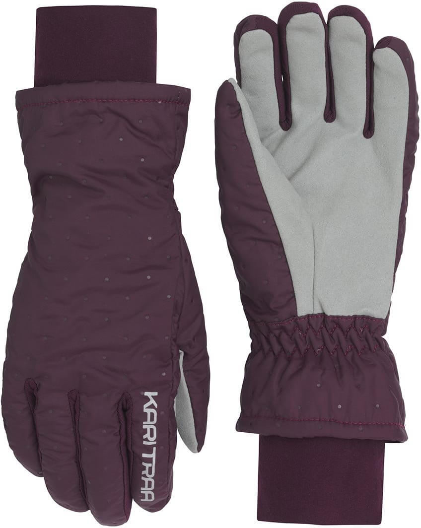 Dámské sportovní rukavice Kari Traa Tove Glove