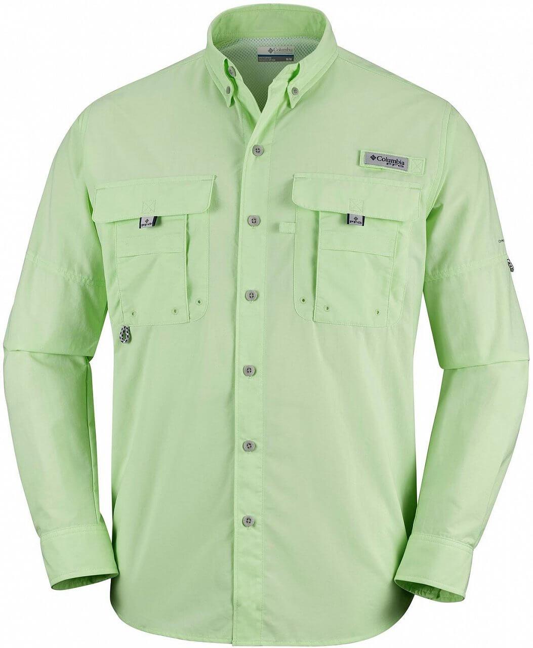 Pánská košile Columbia Bahama II L/S Shirt