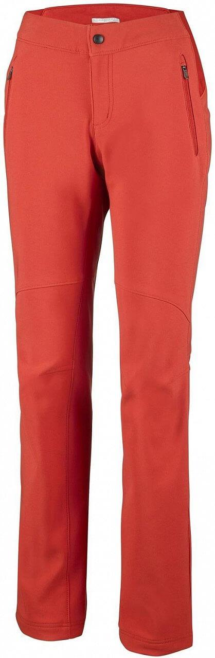 Dámské outdoorové kalhoty Columbia Back Beauty Passo Alto Heat Pant