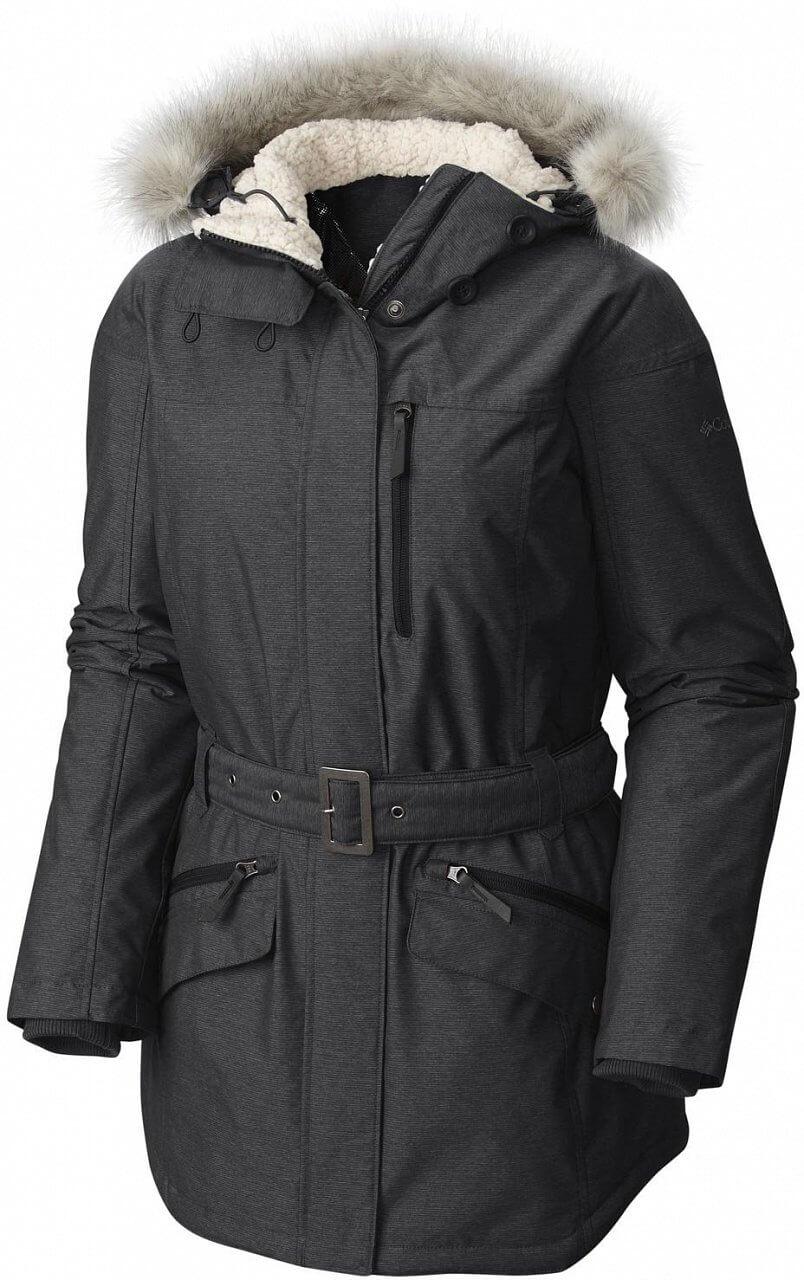 Dámská zimní bunda Columbia Carson Pass II Jacket