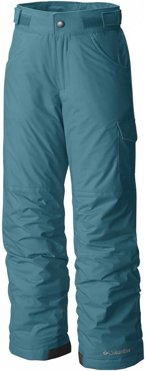 Dětské kalhoty Columbia Starchaser Peak II Pant