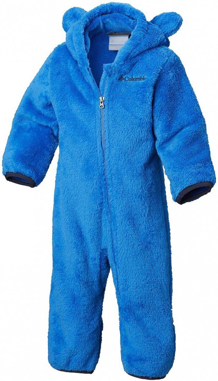 Dětská zimní kombinéza Columbia Foxy Baby II Bunting
