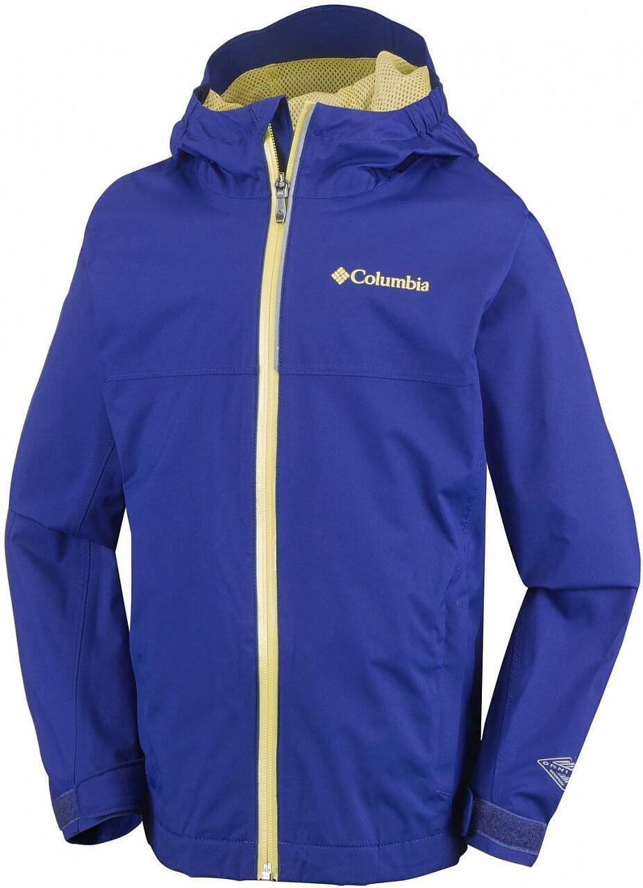 Dětská bunda Columbia Splash Maker III Rain Jacket