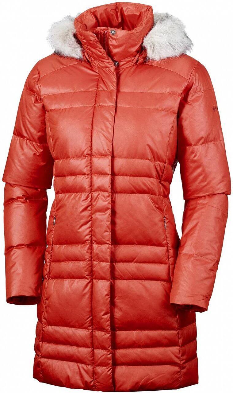 Dámský kabát Columbia Mercury Maven IV Mid Jacket