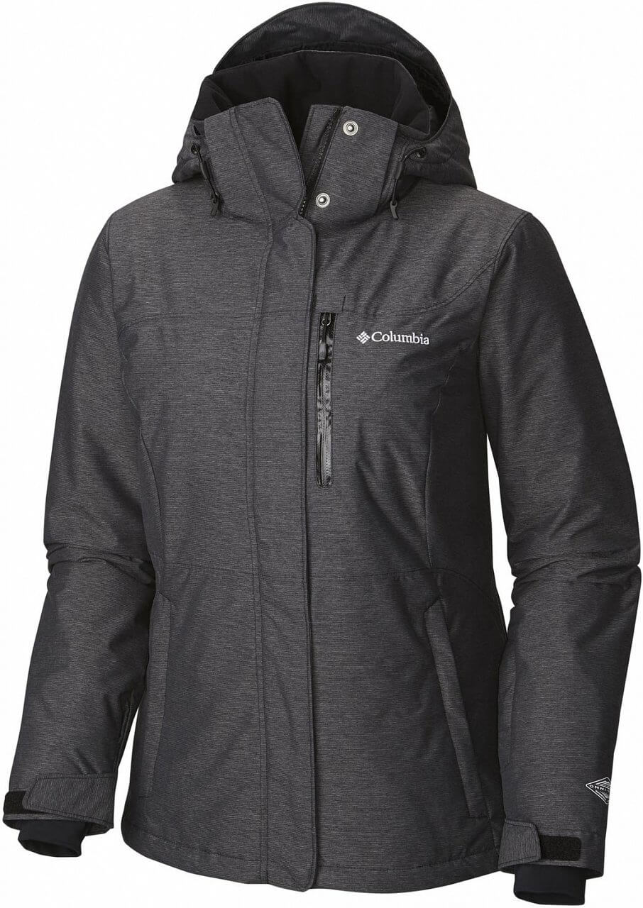 Dámská bunda Columbia Alpine Action OH Jacket