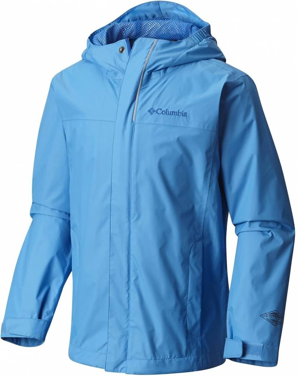 Dětská vodotěsná bunda Columbia Watertight Jacket