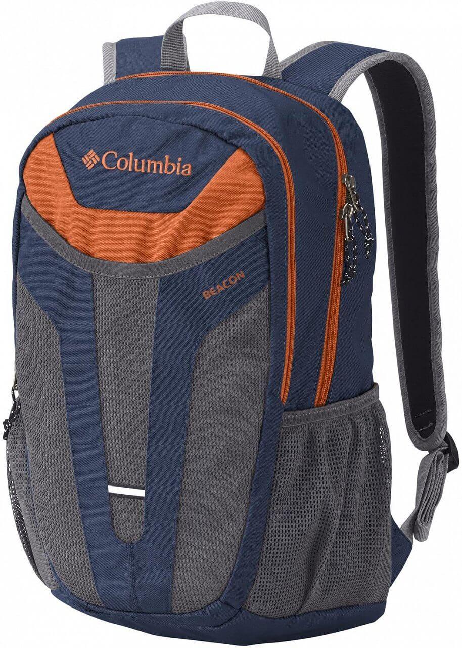 Unisex batoh Columbia Beacon Daypack