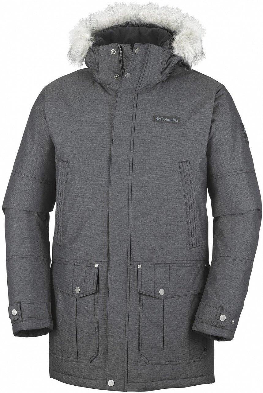 Pánská bunda Columbia Timberline Ridge Jacket