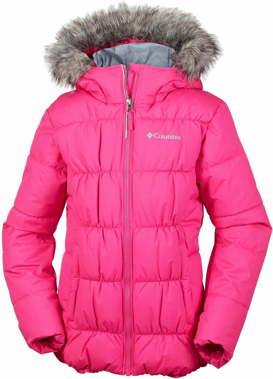 Dětská bunda Columbia Gyroslope Jacket