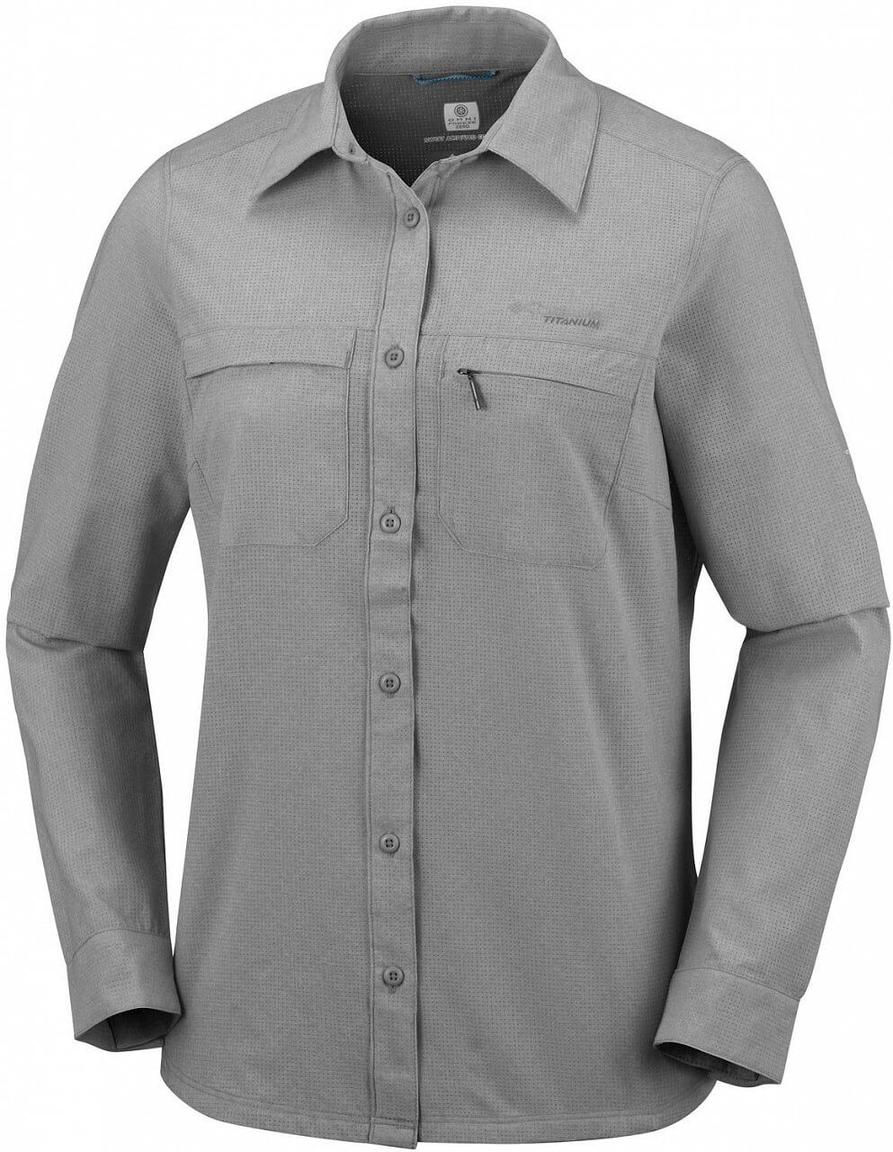 Dámská košile Columbia Irico Long Sleeve Shirt