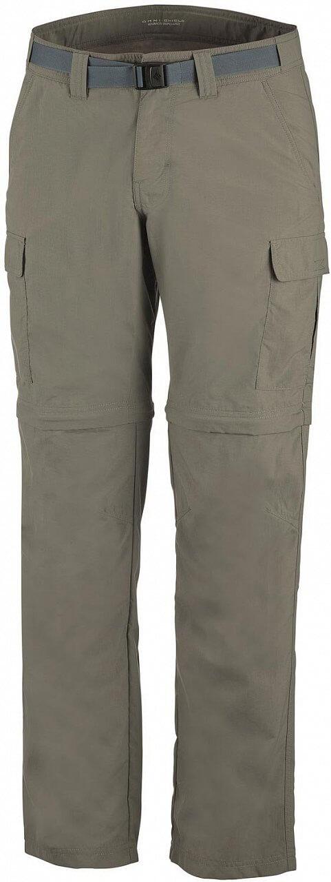 Pánské kalhoty Columbia Cascades Explorer Convertible Pant