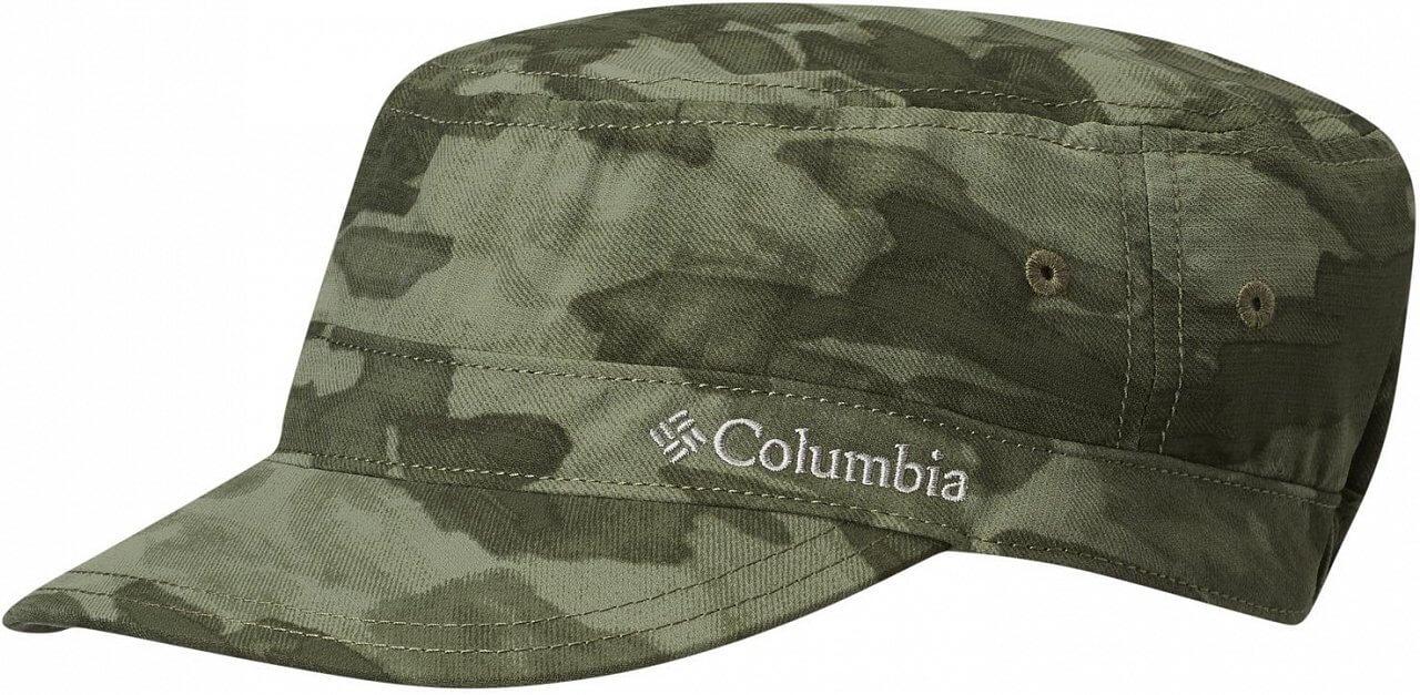 Kšiltovka Columbia Youth Silver Ridge Patrol Cap