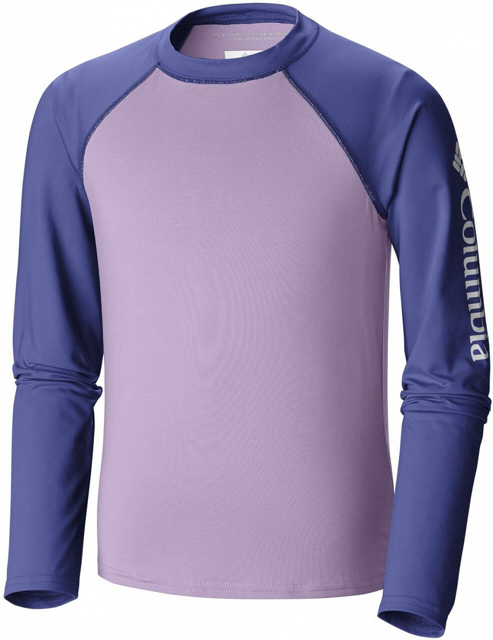 Dětské tričko Columbia Mini Breaker Long Sleeve Sunguard