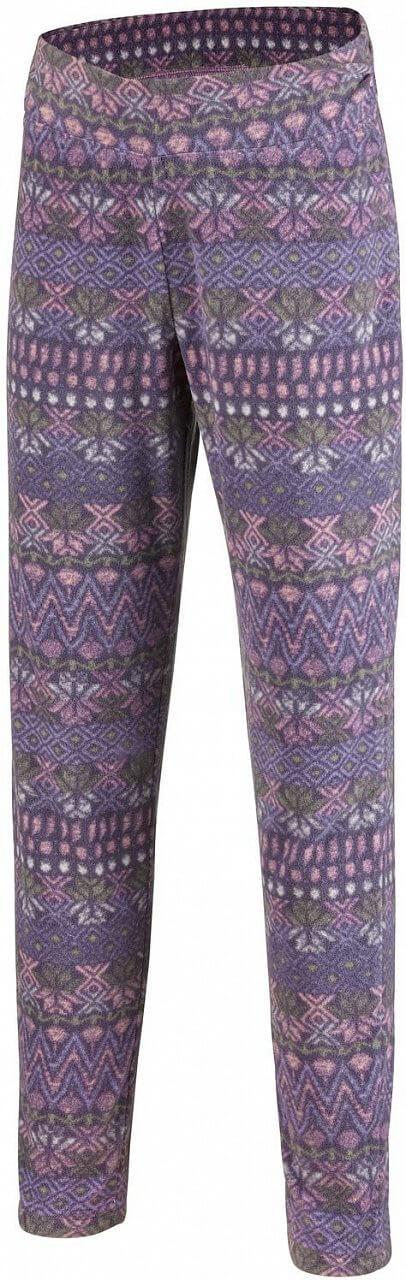 Dětské legíny pro dívky Columbia Glacial Printed Legging
