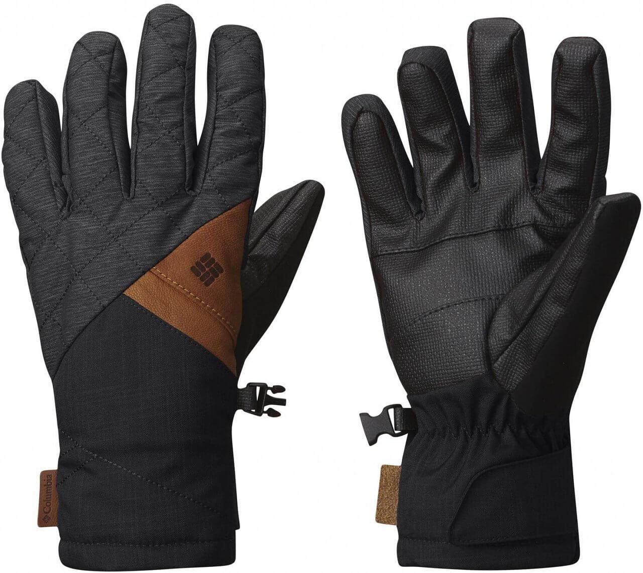 Dámské rukavice Columbia St. Anthony Women's Glove
