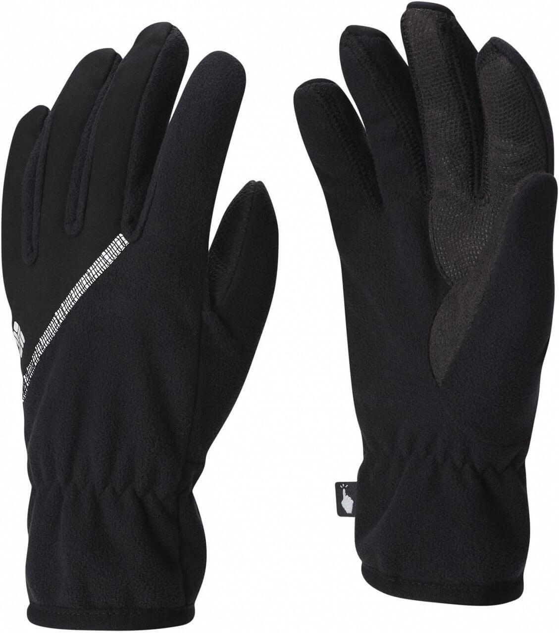 Dámské rukavice Columbia Wind Bloc Women's Glove