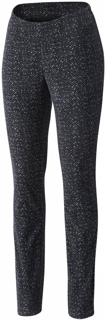 Dámské legíny Columbia Glacial Fleece Printed Legging