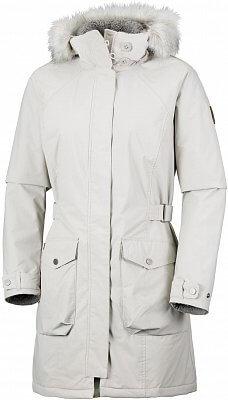 Dámský kabátek Columbia Grandeur Peak Long Jacket