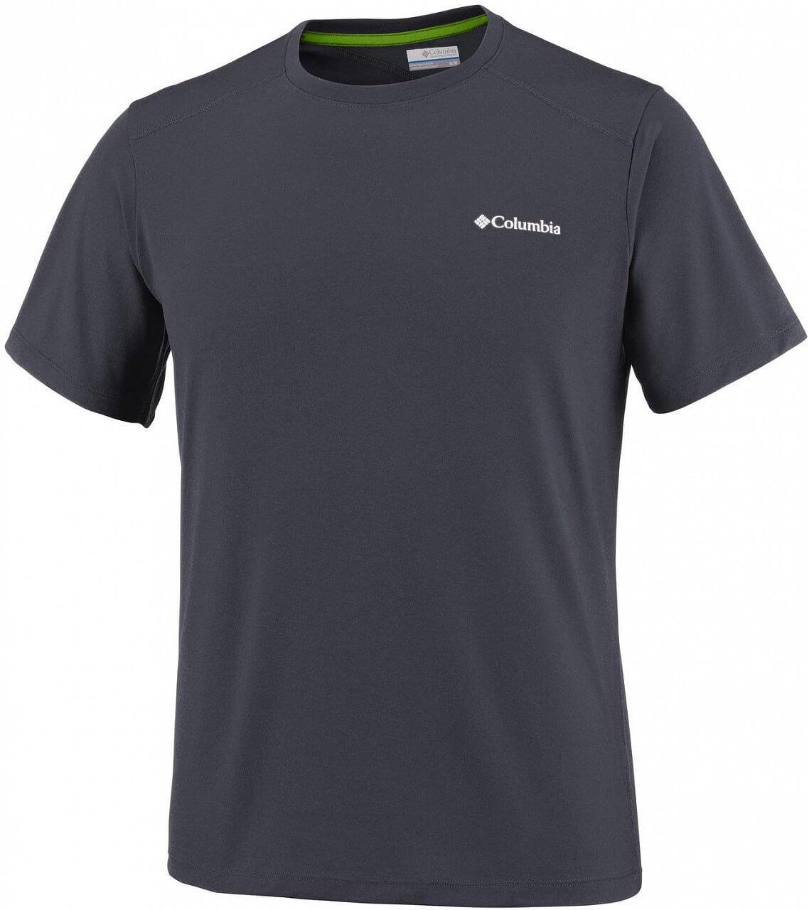 Pánské tričko Columbia Triple Canyon Tech Tee