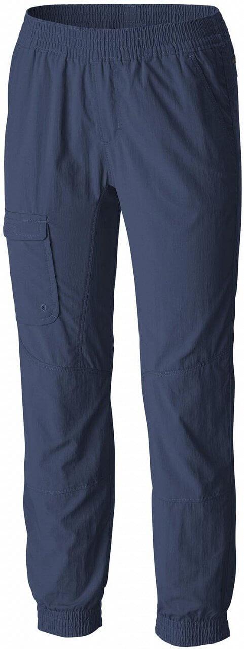 Dětské kalhoty Columbia Silver Ridge Pull-On Banded Pant