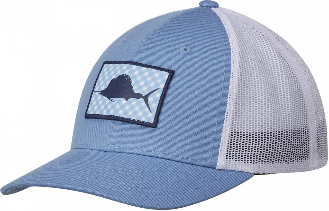 Kšiltovka Columbia PFG Mesh Snap Back Ball Cap