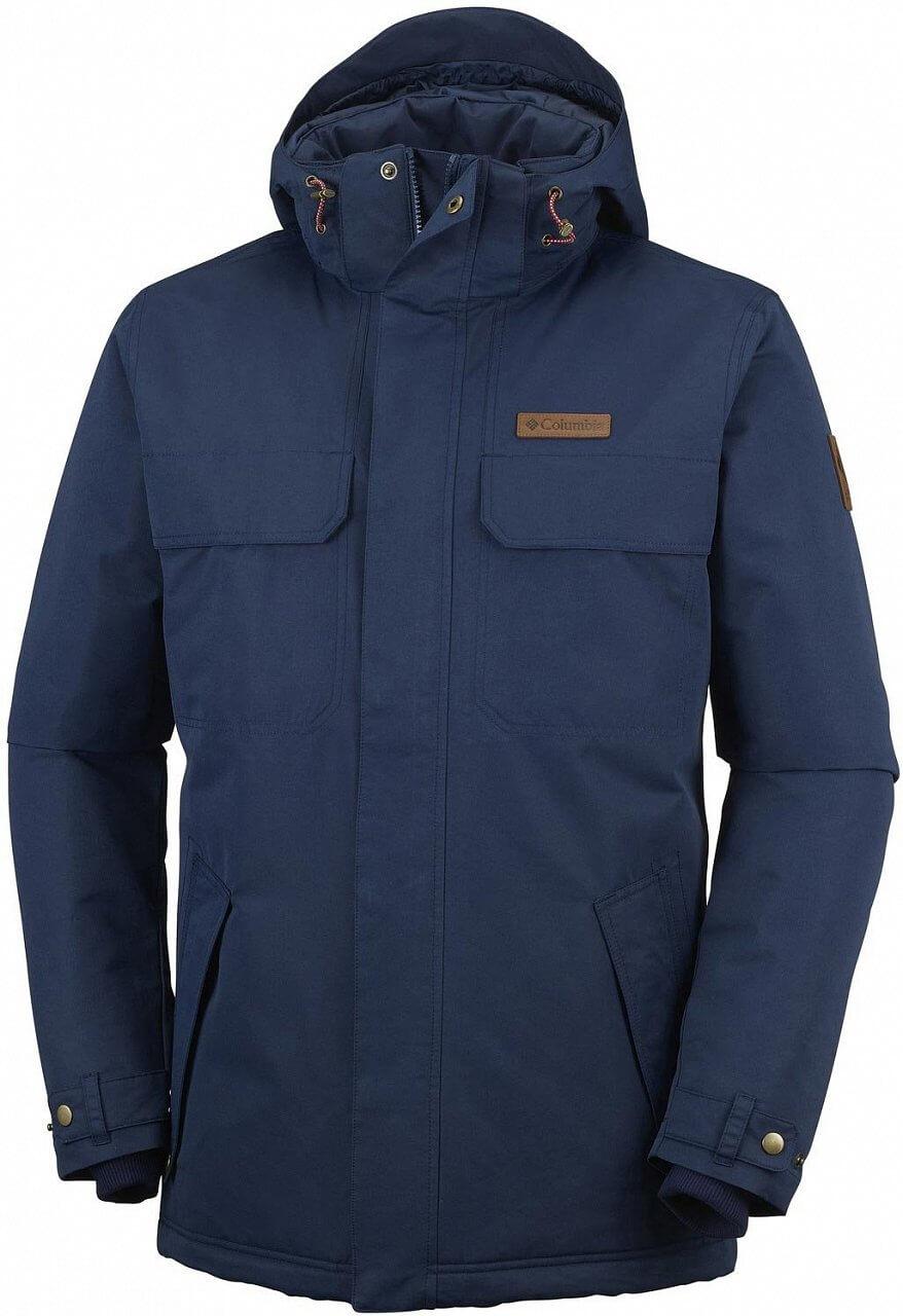Pánská bunda Columbia Rugged Path Jacket
