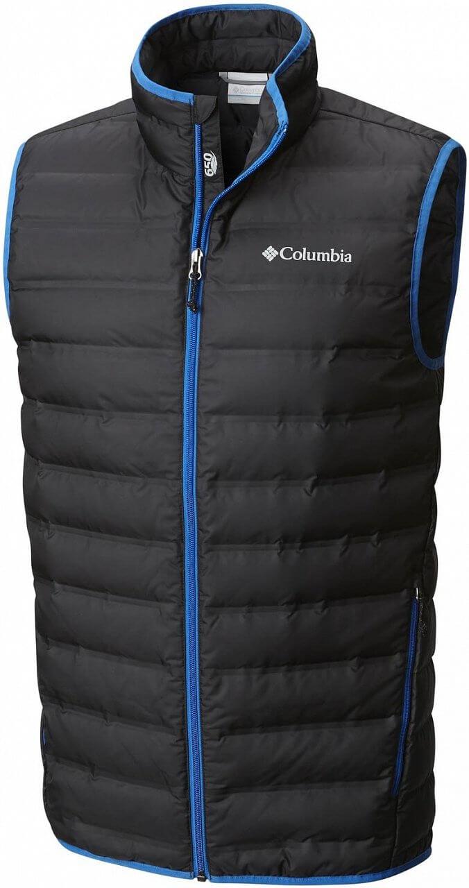 Pánská péřová vesta Columbia Lake 22 Down Vest