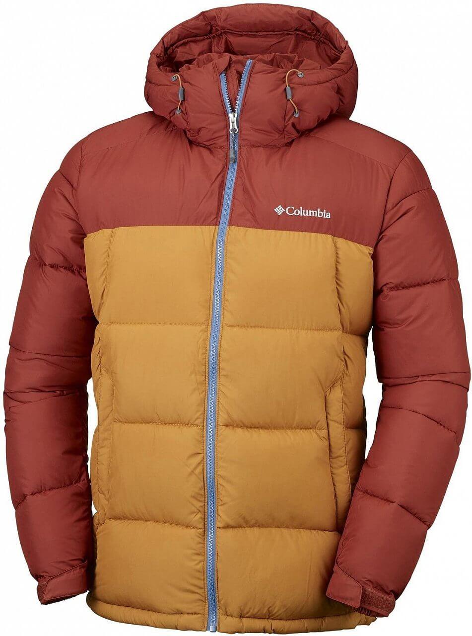 Pánská bunda Columbia Pike Lake Hooded Jacket