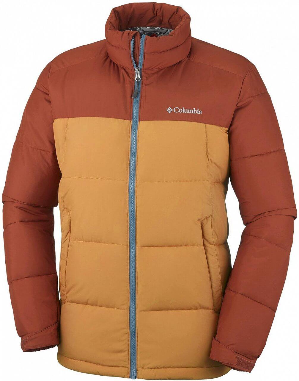 Pánská bunda Columbia Pike Lake Jacket