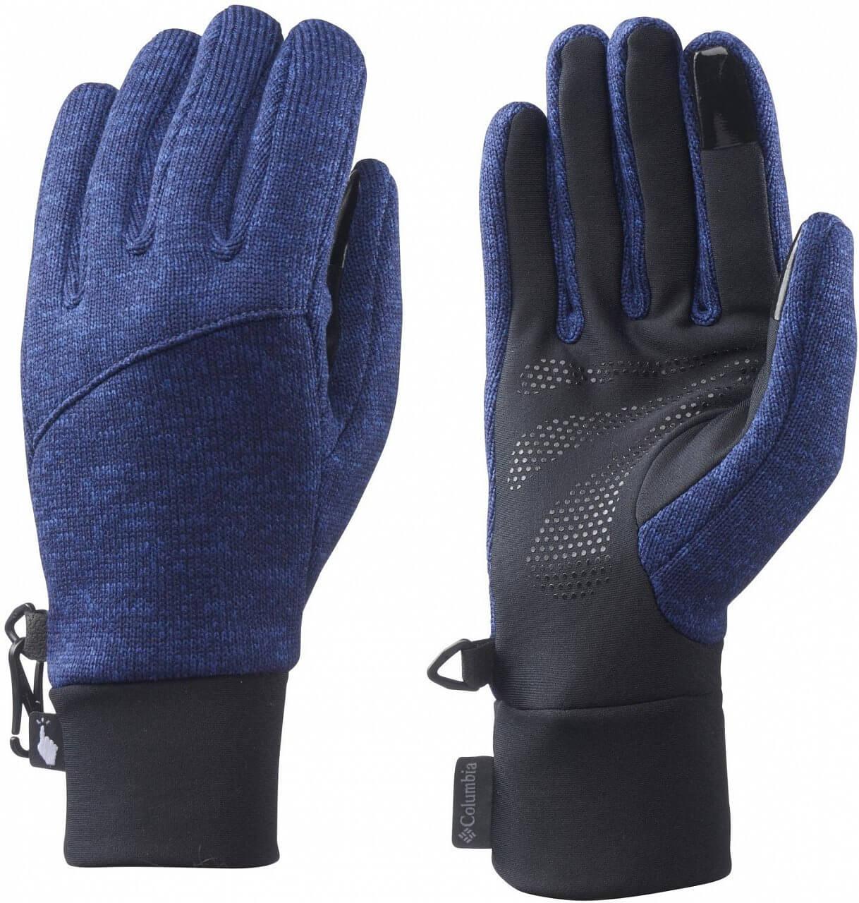 Dámské rukavice Columbia W Darling Days Glove