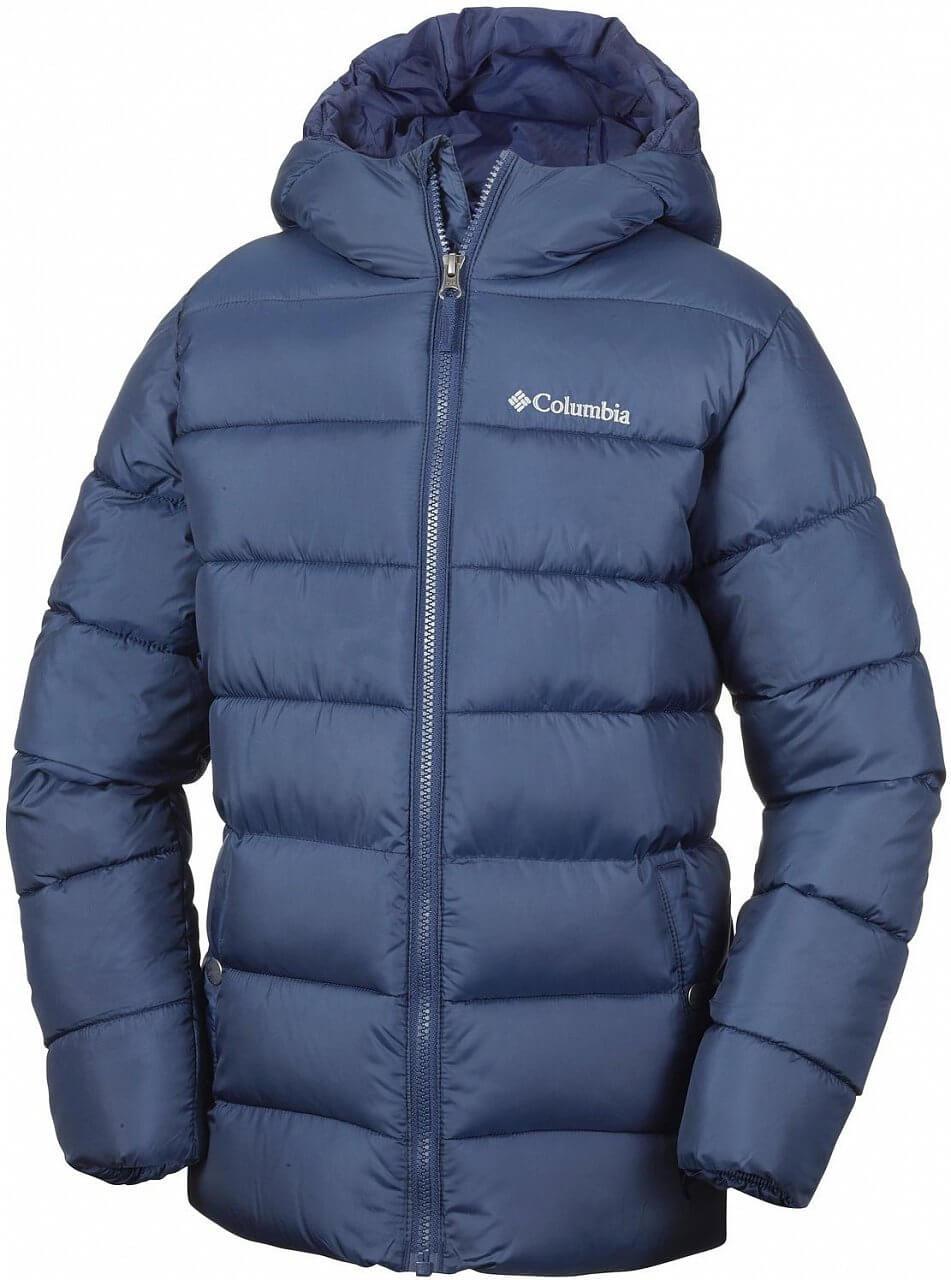 Dětská bunda Columbia The Big Puff Jacket