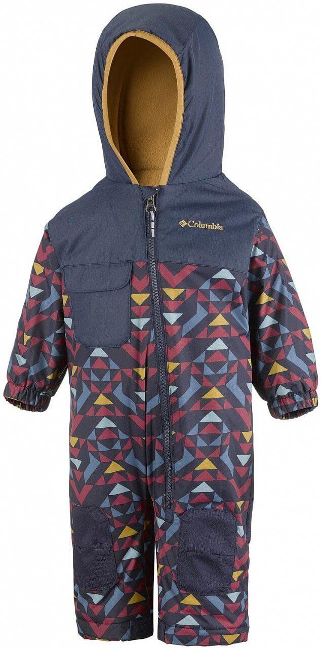 Dětská kombinéza Columbia Hot-Tot Suit