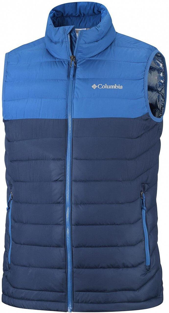 Pánská termo vesta Columbia Powder Lite Vest