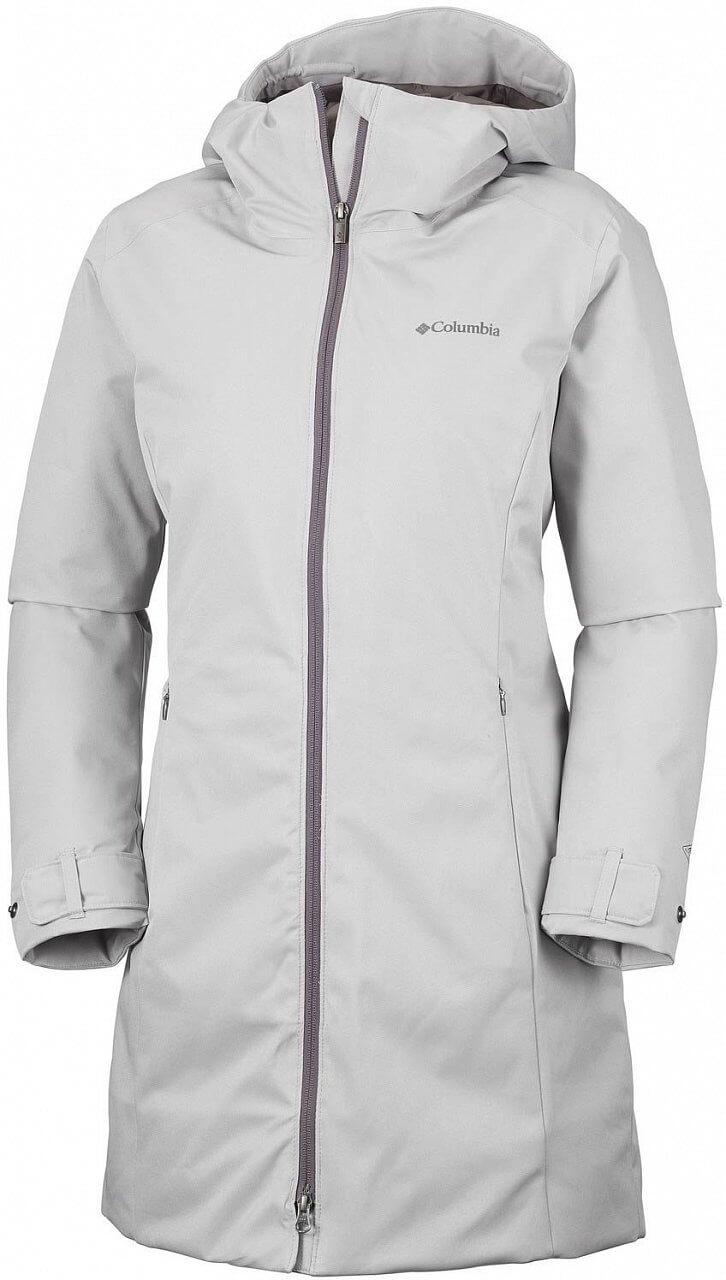 Dámský kabátek Columbia Autumn Rise Mid Jacket