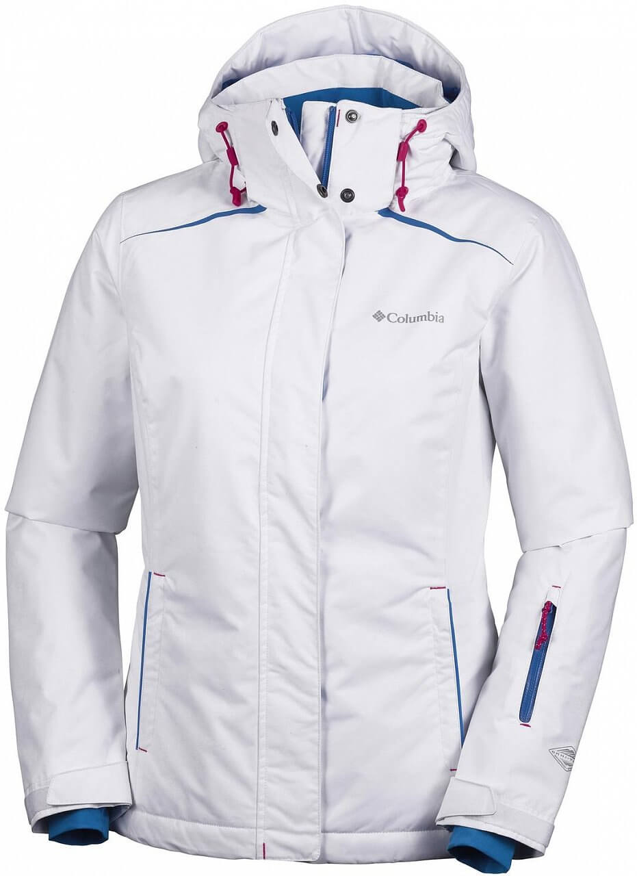 Dámská zimní bunda Columbia On the Slope Jacket