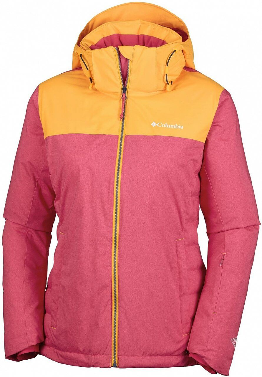 Dámská bunda Columbia Snow Dream Jacket