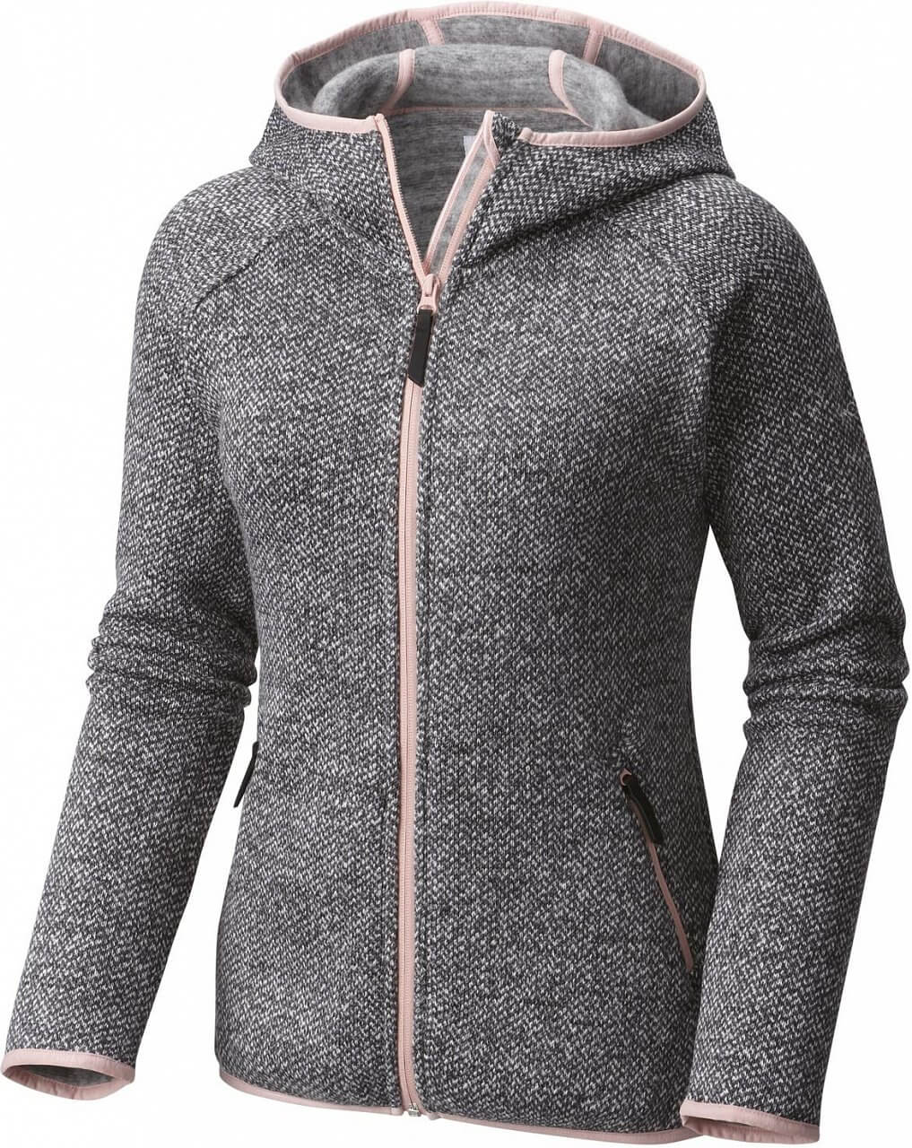 Dámská fleecová mikina Columbia Chillin Fleece
