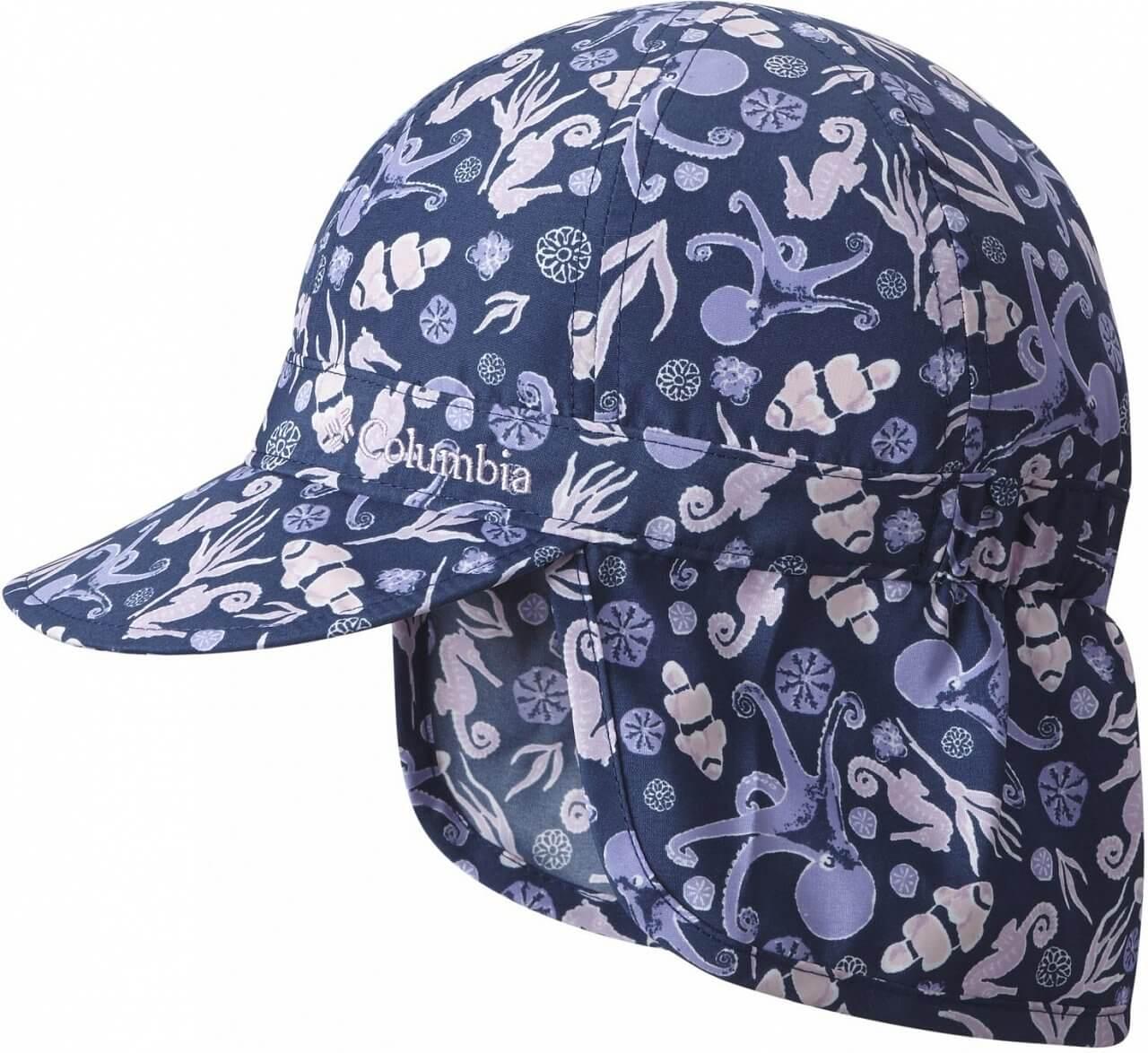 Dětské tričko Columbia Mini Breaker Sun Hat