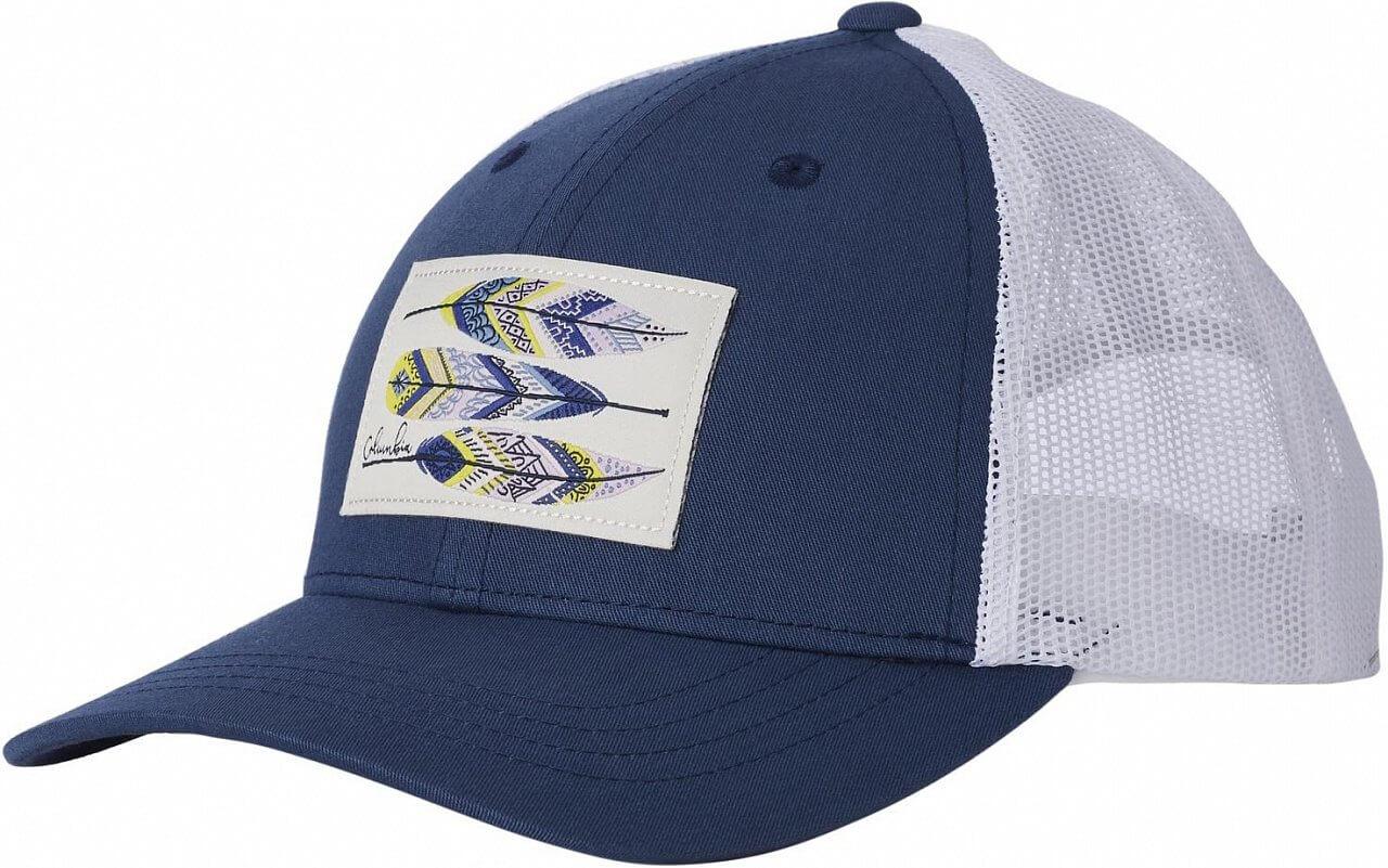 Kšiltovka Columbia Columbia Youth Snap Back Hat