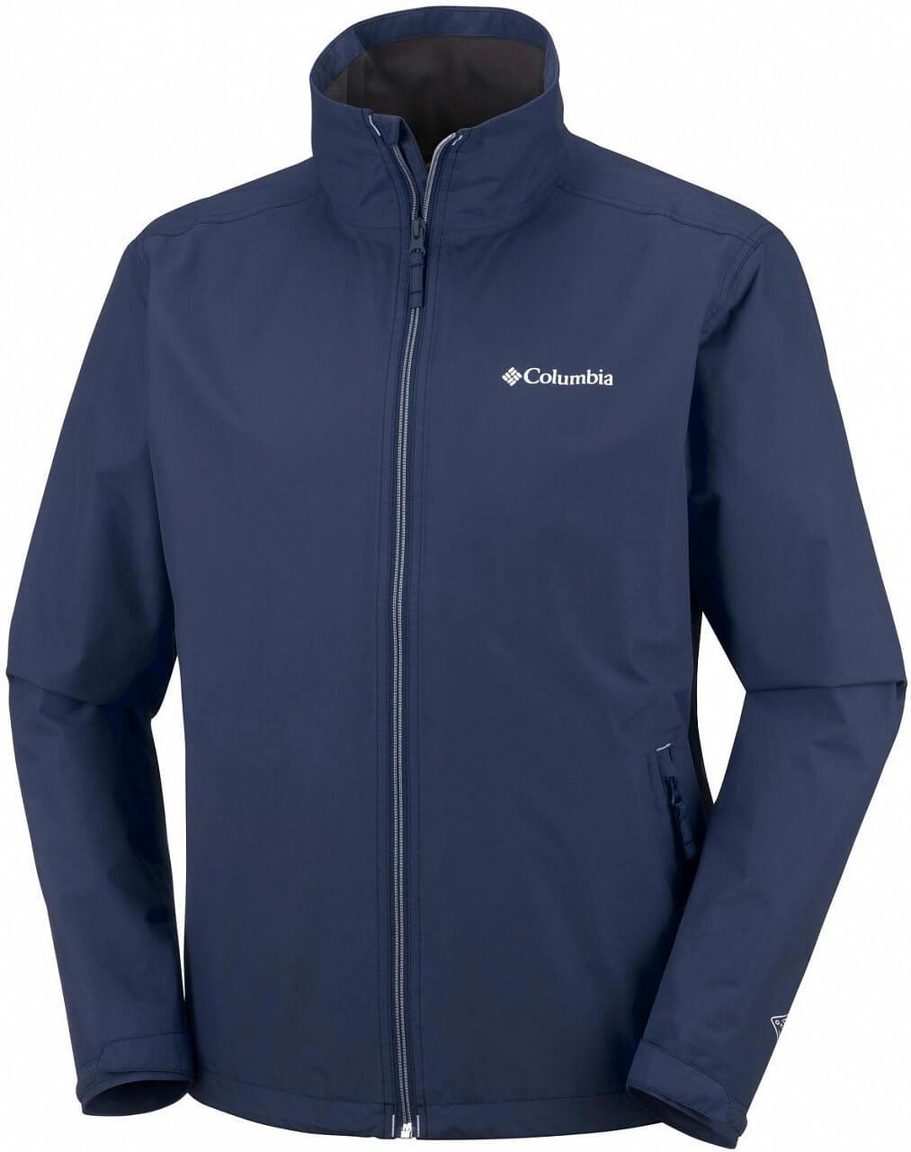 Pánská bunda Columbia Bradley Peak Jacket
